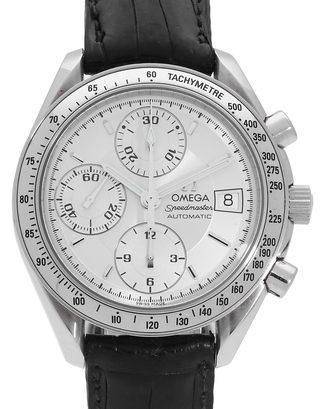 Omega Speedmaster Date 3813.30.11