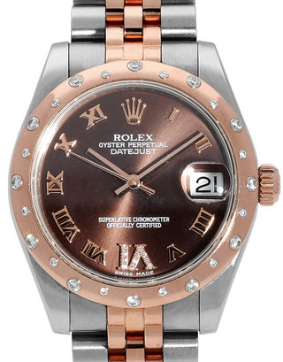 Rolex Lady-Datejust 178341