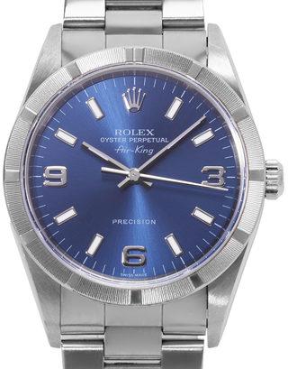 Rolex Air-King 14010 M