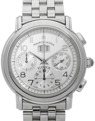Maurice Lacroix Masterpiece MP6098