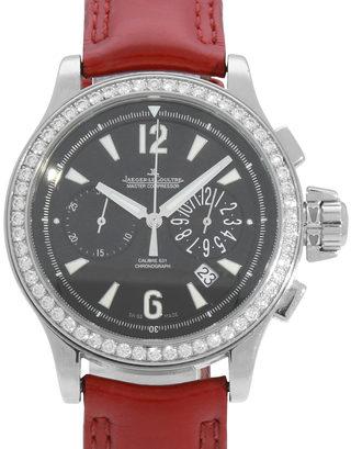 Jaeger-LeCoultre Chronograph 148.8.31