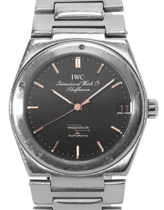 IWC Ingenieur Automatic 3505