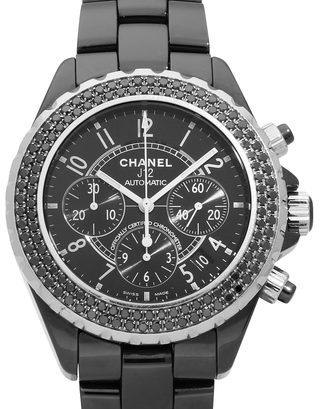 Chanel J12 H1419