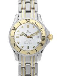 Omega Seamaster 300 M 2382.20.00
