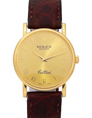 Rolex Cellini 5115/8