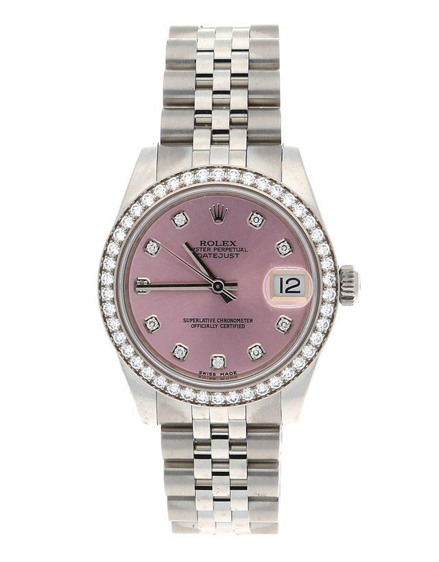 Rolex Lady Datejust 178384