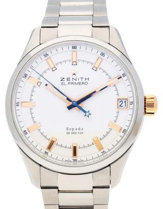 Zenith El Primero 03.2171.4650/01.M2170