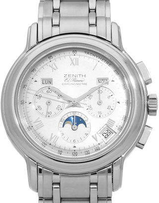 Zenith El Primero Chronomaster  02.0240.410