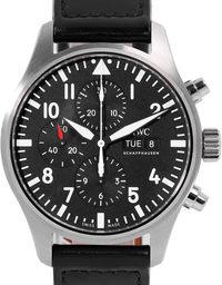 IWC Pilots Chronograph