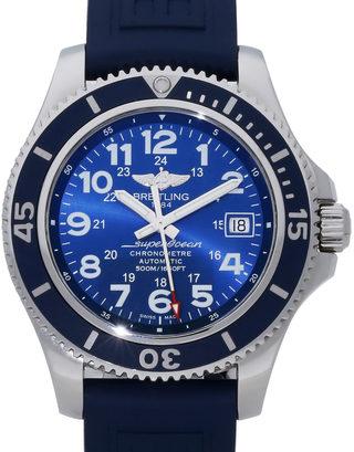 Breitling Superocean II 42 A17365D1.C915.149S.A18D.2