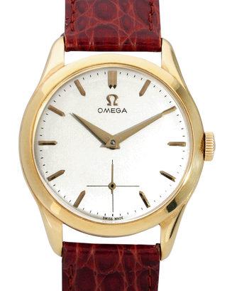 Omega Vintage Cal. 410