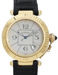 Cartier Pasha W3014356