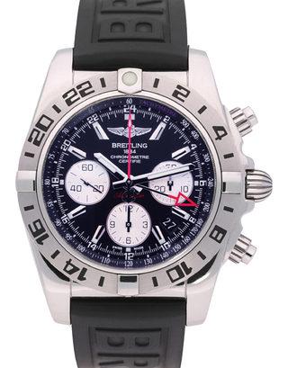 Breitling Chronomat 44 GMT AB0420B9.BB56.152S.A20S.1
