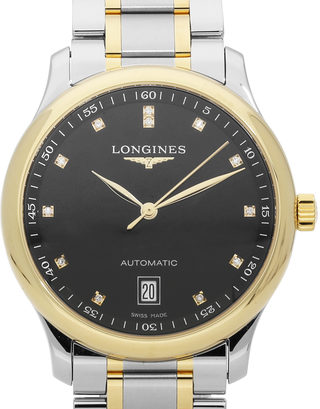 Longines Master Collection L2.628.5.57.7