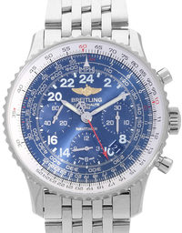 Breitling Navitimer Cosmonaute AB0210B4.C917.447A