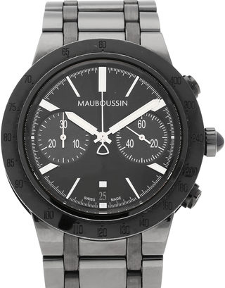 Mauboussin Life for Ever 909