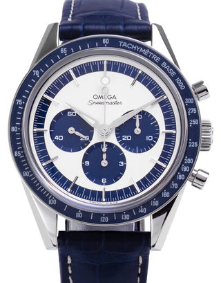 Omega Speedmaster Moonwatch CK2998 311.33.40.30.02.001