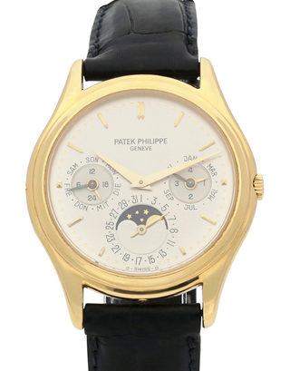 Patek Philippe Grand Complications 3940J