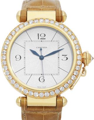 Cartier Pasha WJ120351 2726