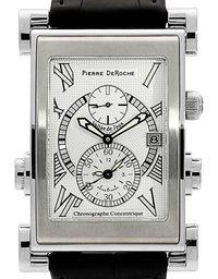 Pierre DeRoche SplitRock Chronograph SPR30001