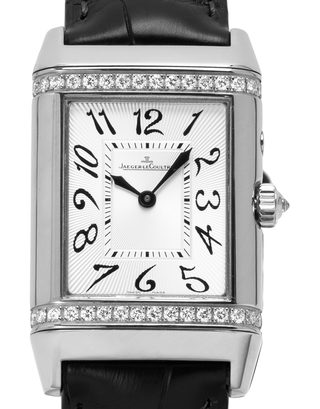 Jaeger-LeCoultre Reverso Duetto Duo 269.3.54
