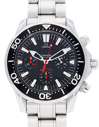 Omega Seamaster Americas Cup 2569.52.00