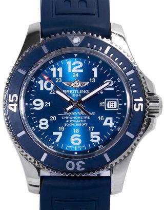Breitling Superocean II 42 A17365D1.C915.148S.A18S.1