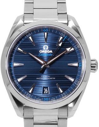 Omega Seamaster Aqua Terra 150 M 220.10.41.21.03.001