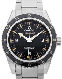 "Omega Seamaster James Bond ""Spectre"" Ltd."