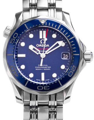 Omega Seamaster Diver 300 M 212.30.36.20.03.001