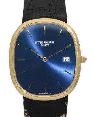 Patek Philippe Ellipse 3747