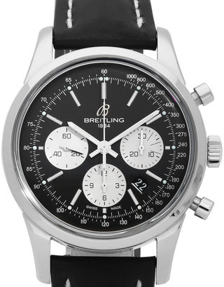 Breitling Transocean Chronograph Limited AB0151