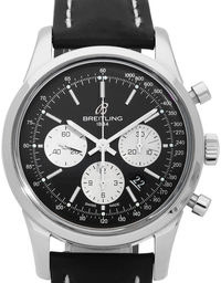 Breitling Transocean Chronograph Limited
