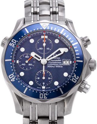 Omega Seamaster Chrono Diver 2298.80.00