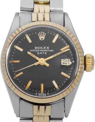 Rolex Lady-Datejust 6517