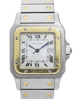 Cartier Santos W20058C4