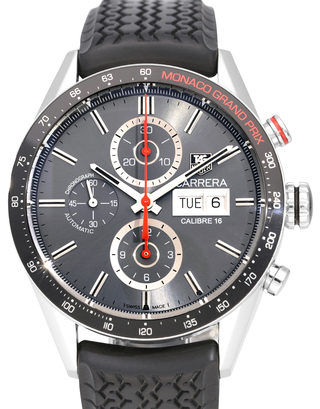 TAG Heuer Carrera CV2A1M.FT6033