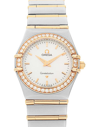 Omega Constellation Ladies 1277.70.00