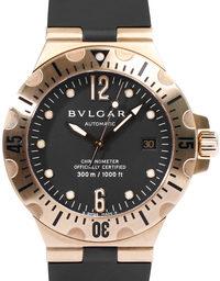 Bvlgari Diagono Pro Aqua