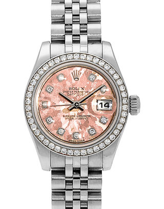 Rolex Lady-Datejust 179384
