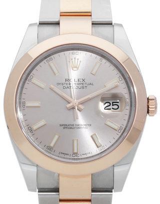 Rolex Datejust II 126301