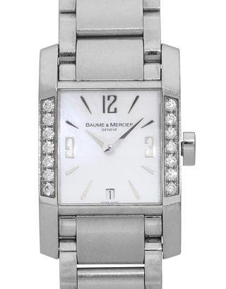 Baume et Mercier Diamant Ladies  M0A08569