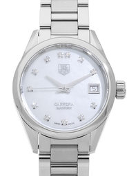 TAG Heuer Carrera Ladies WAR2414.BA0770