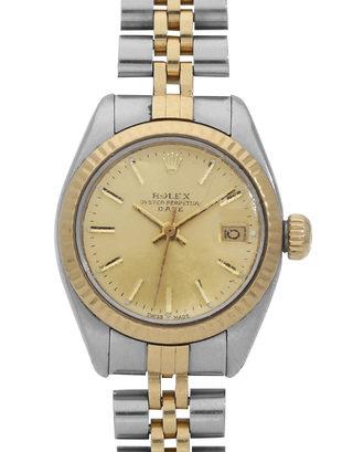 Rolex Lady Datejust 69173