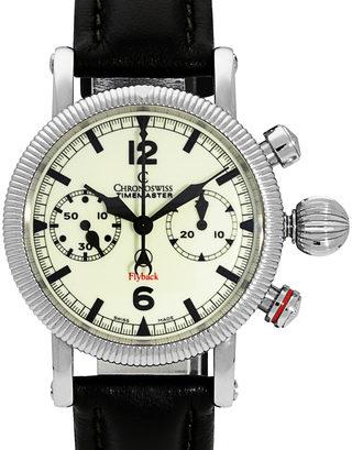Chronoswiss Timemaster Chronograph Flyback  CH7633LU