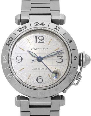 Cartier Pasha W31029M7 2377