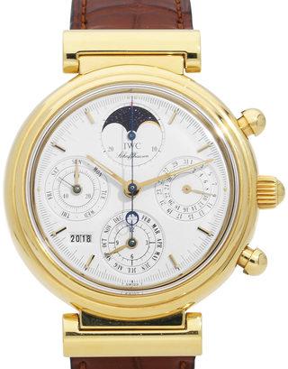 IWC Da Vinci Perpetual Calendar IW3750