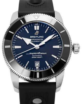 Breitling Superocean Heritage II 46 AB202012.BF74.205S.A20D.2