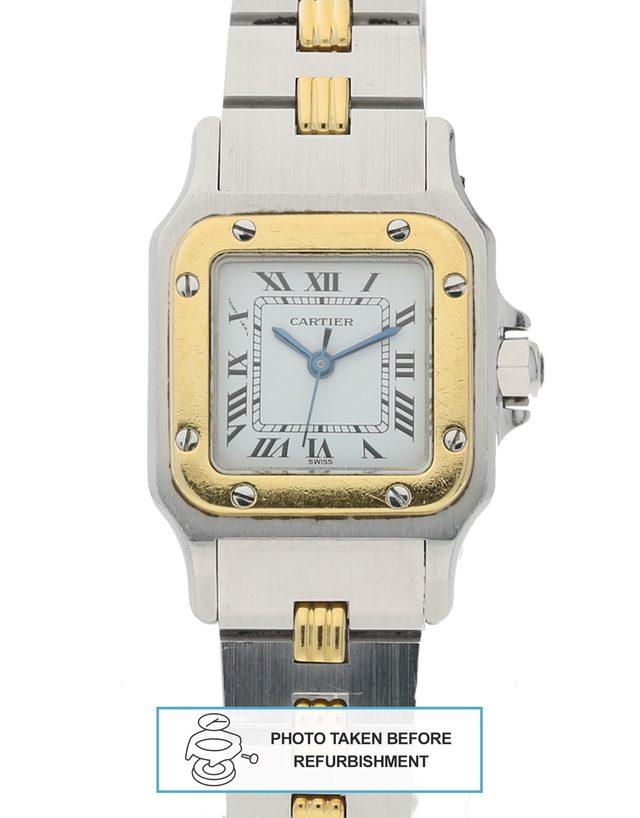 Cartier Panthère W25027B6