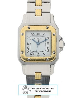 Cartier Panthère W25029B5 1120/ 66921